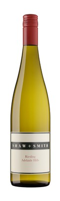 2016 Shaw + Smith Riesling - Gift bottle