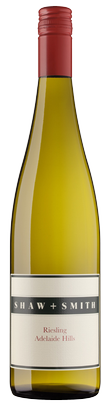 2016 Shaw + Smith Riesling