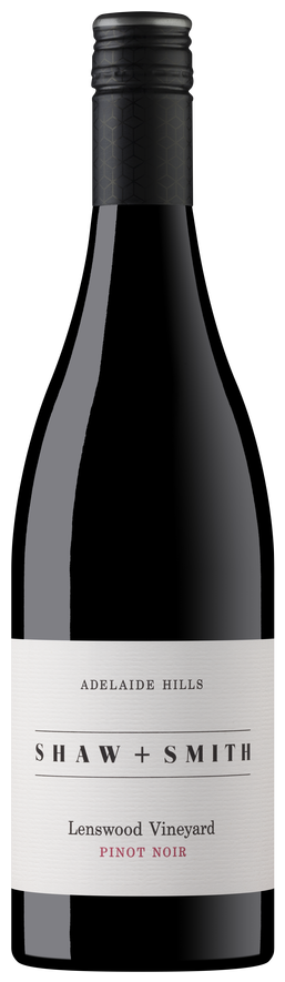 2016 Shaw + Smith Lenswood Vineyard Pinot Noir