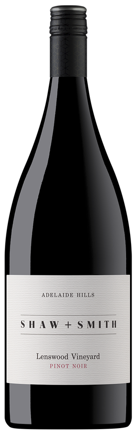 2018 Shaw + Smith Lenswood Vineyard Pinot Noir Magnum