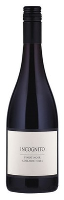 2013 Incognito Pinot Noir