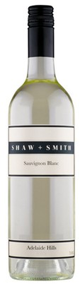 2014 Shaw + Smith Sauvignon Blanc