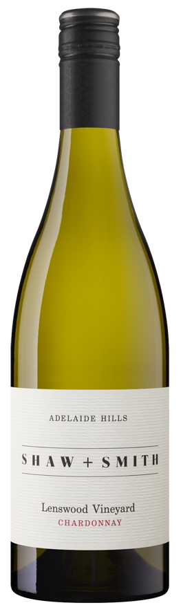 2015 Shaw + Smith Lenswood Vineyard Chardonnay