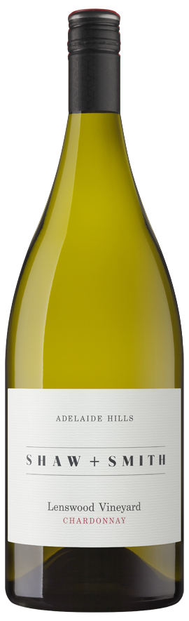2017 Shaw + Smith Lenswood Vineyard Chardonnay Magnum