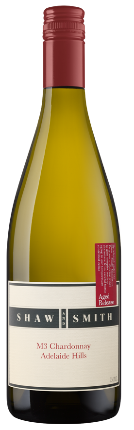 2009 Shaw + Smith Aged Release M3 Chardonnay