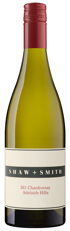 2019 Shaw + Smith M3 Chardonnay
