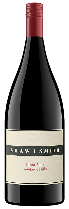 2019 Shaw + Smith Pinot Noir Magnum