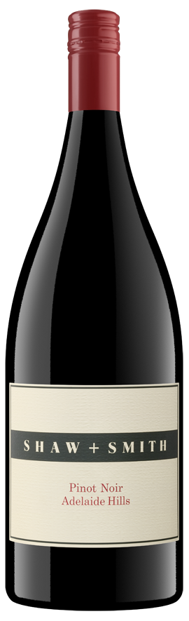 2013 Shaw + Smith Pinot Noir Magnum