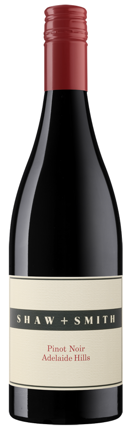2019 Shaw + Smith Pinot Noir