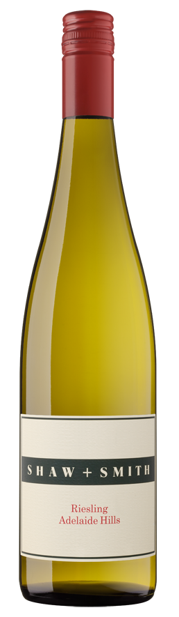 2017 Shaw + Smith Riesling